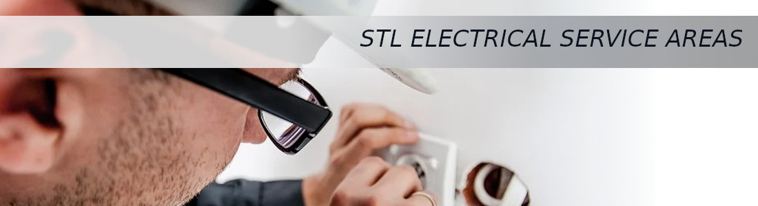 STL Electrical Service Areas